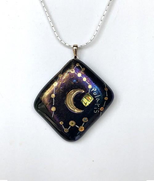 星座のネックレス