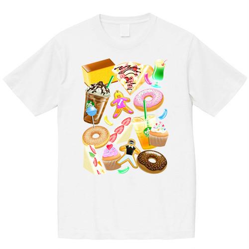 ぬQ EMC Tシャツ18