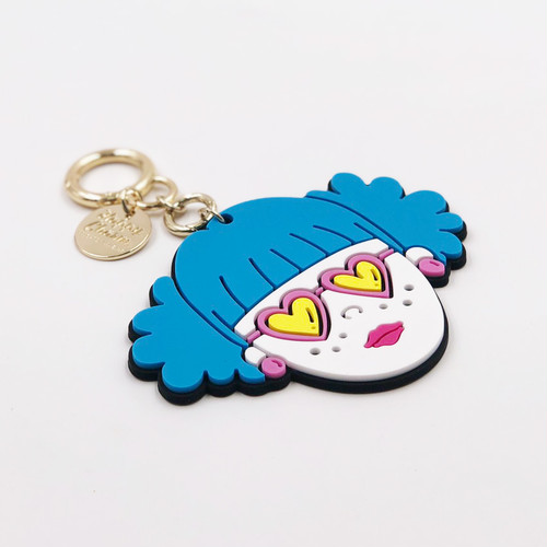 "CANDIES x KAZUHARINNU HAPPY CHARM ""CATHY GIRL"""