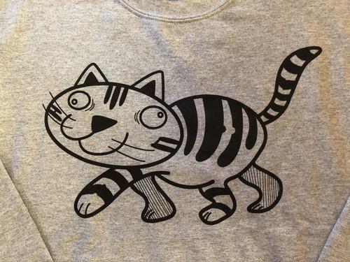 boob cat