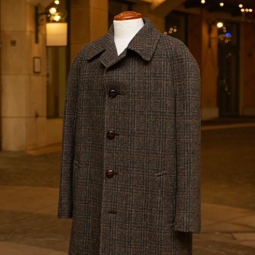 OLD Dunn & Co. HARRIS TWEED COAT