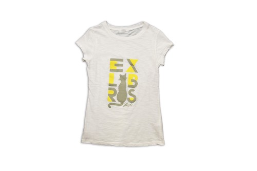GAUCHO capa designed by masa sculp tee for ladies neko 443-445