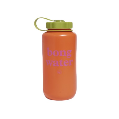 MISTER GREEN Nalgene hard shell(Orange)