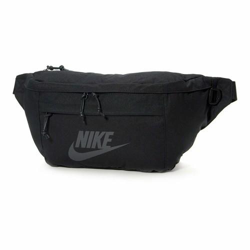 NIKE (ナイキ) TECH HIP PACK (テックヒップパック) ブラック 10L ウエストバッグ ボディバッグ BA5751-010