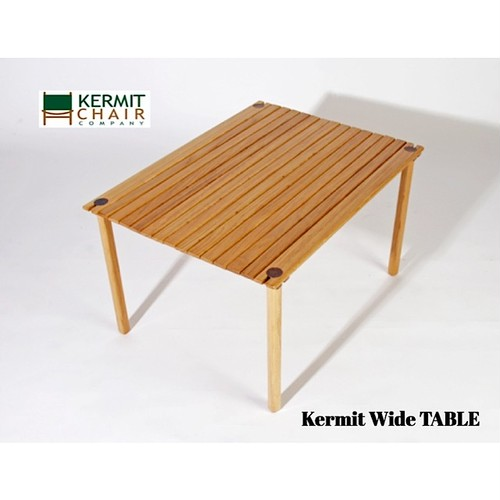 Kermit Wide TABLE (カーミット ワイド テーブル) オーク 正規品