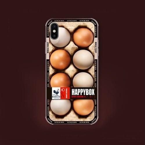 エッグパック iPhoneケース 36