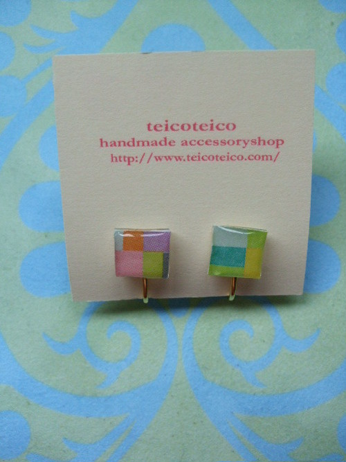 pulaban earring