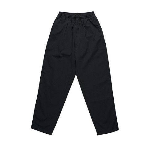 POLAR SKATE CO. SURF PANTS BLACK PSC ポーラー サーフパンツ