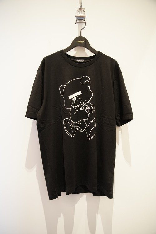 UCA2802 UCA3802 : TEE BASIC BEAR