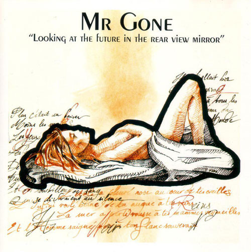 Mr. Gone - Looking At The Future In The Rear View Mirror (2LP) [jazz] 試聴 fps7920-13