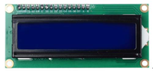 LCD1602(液晶画面)モジュール(Keyestudio製)