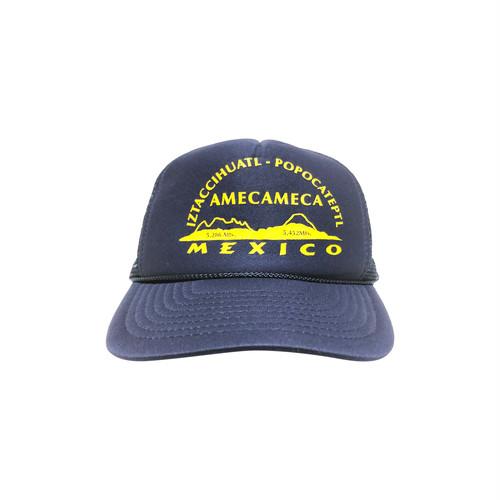 AMECAMECA Town Mesh cap