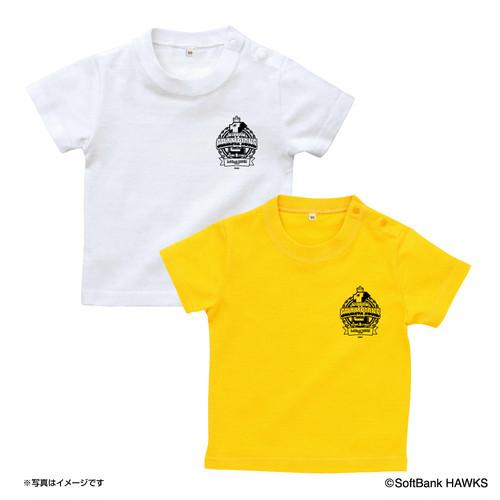 18日本一 ベビーTシャツ(パタパタ)