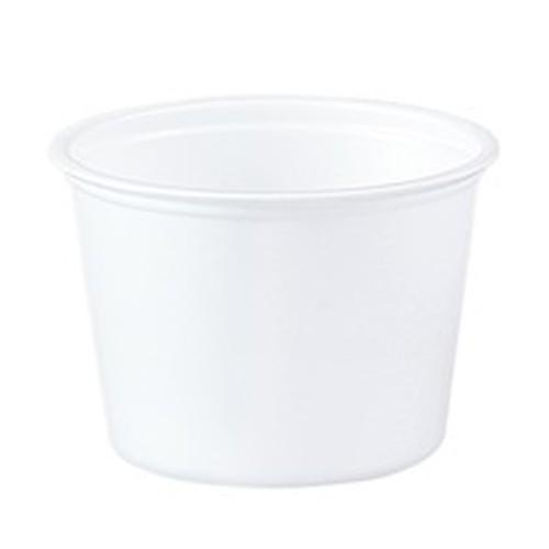 発泡カップ CF95-270(白)