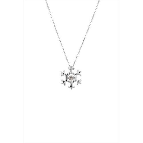 [DH-002]Snowy Crystal Dancing Heart K10