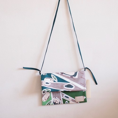kacoca/3way BAG-ヤマネ-