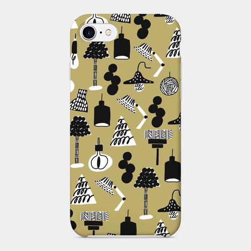 【illuminations】 phone case (iPhone / android)