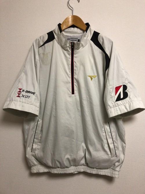 2000's BRIDGESTONE pullover top