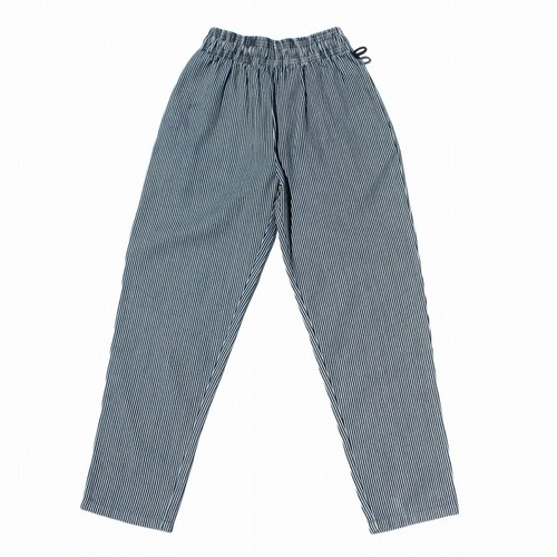 COOKMAN Chef Pants 「HICKORY」
