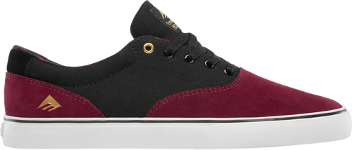 EMERICA PROVOST SLIM VULC burgundy/gold