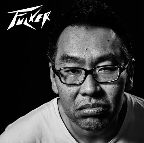 "[CD]FUCKER『1st Full Album ""FUCKER""』"