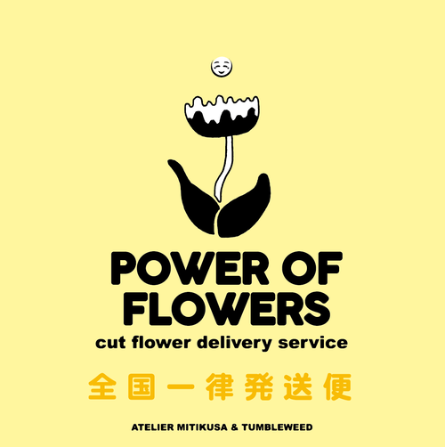 【全国発送便】<6月の切り花セット> POWER OF FLOWERS