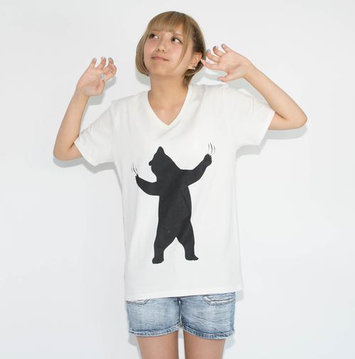 ベアーベアー - Tシャツ