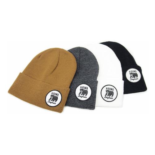 HIGUMA KNIT CAP