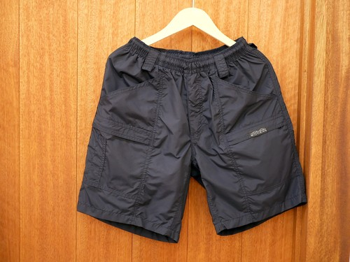 MOCEAN / BARRIER SHORTS