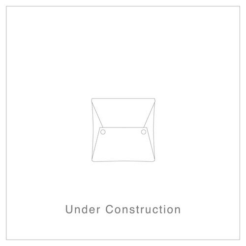 【LC03–CV】ラクリエ式コインケース / コードバン