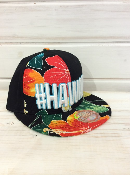 [Pick the Hawaii] ALOHA CAP HAWAII