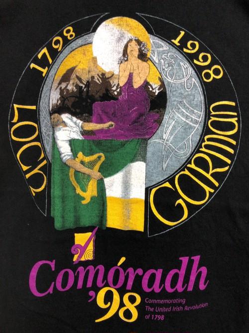 1998's irish T's