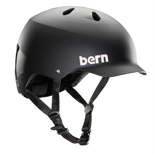 bern WATTS ヘルメット