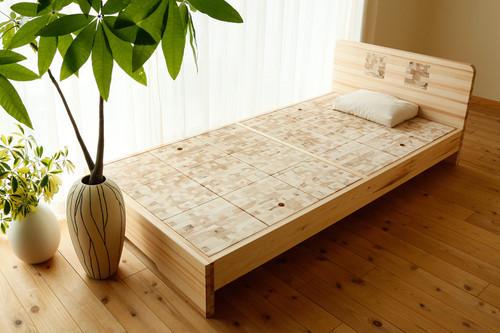 【こぐち】シングル(「眠れる森のSUGI」ベッド)