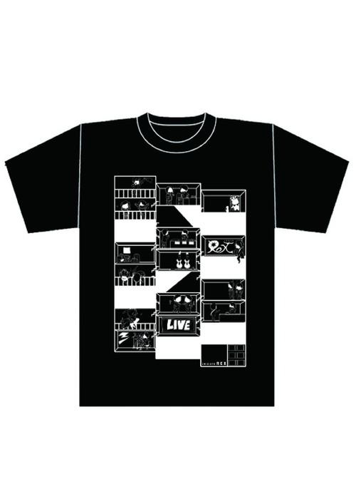 渋谷REXオリジナルTシャツ