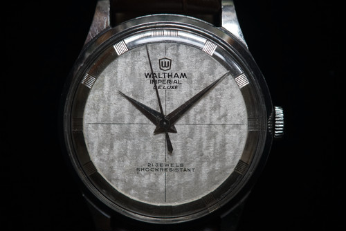 WALTHAM / IMPERIAL DELUXE