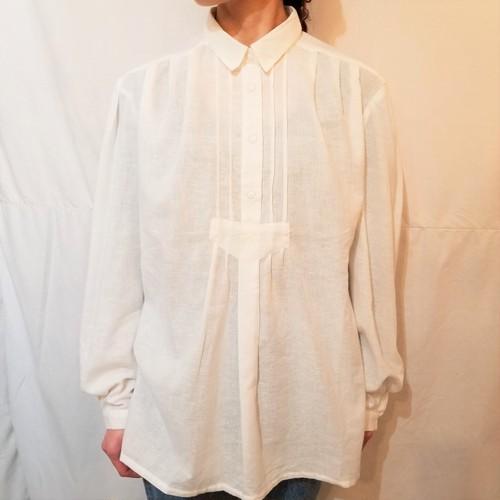 Tyrol pull-over blouse[G-501]