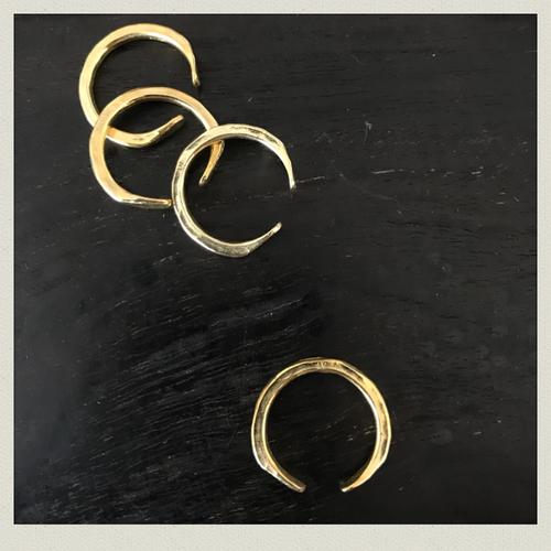 toe ring  1    ToeR-1