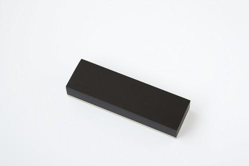 ブラック メモブロック L (257x75mm)