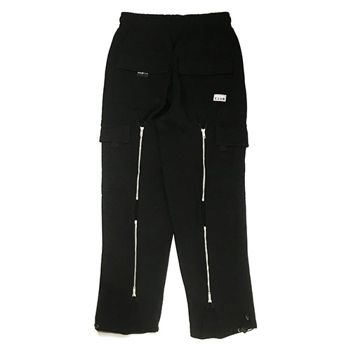 AV「 Naughty by Chemical 」 Sweat Bondage Pants