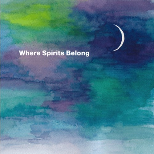 『Where Spirits Belong』Boylston Jazz 2nd Album