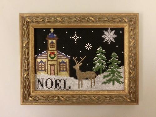 クリスマスKIT ホワイトクリスマス