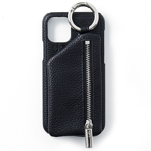 ajew エジュー iPhone Case 11Pro BLACK