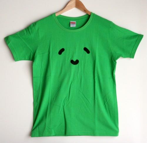 とんぼせんせいのTシャツ(グリーン)
