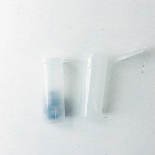 PLASTIC VIAL 3oz
