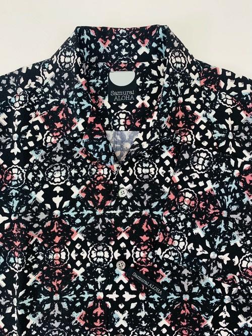 長袖シャツ Silk-L_N18