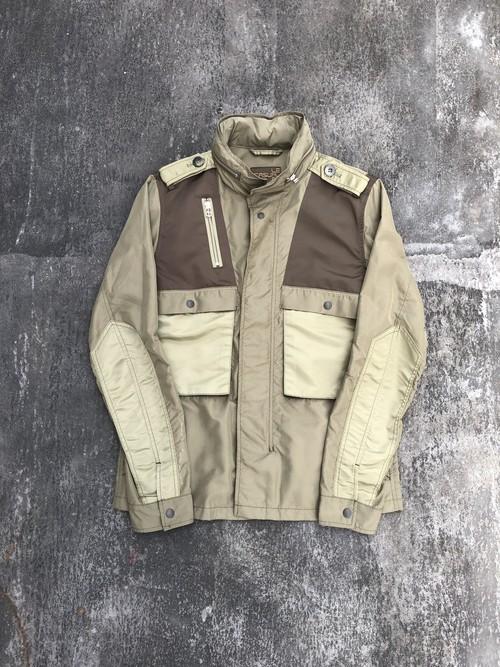 MARITHE+FRANCOIS GIRBAUD / type M65 jacket