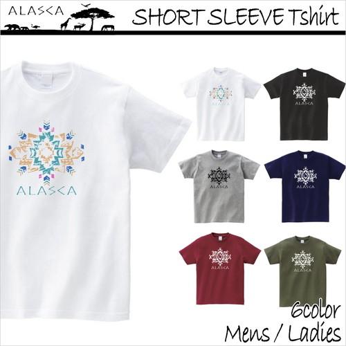 SHORT SLEEVE Tshirt native as-02