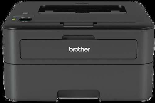ブラザー HL-L2365DW A4モノクロレーザープリンタ
