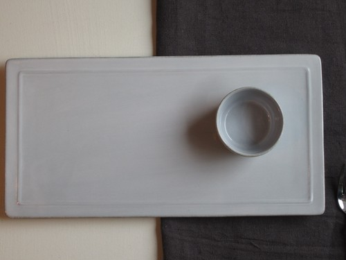 RECTANGLE PLATE 30㎝